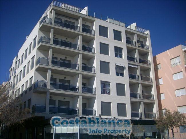 Апартаменты playa guargdamar, Испания, 54 м2 - фото 1