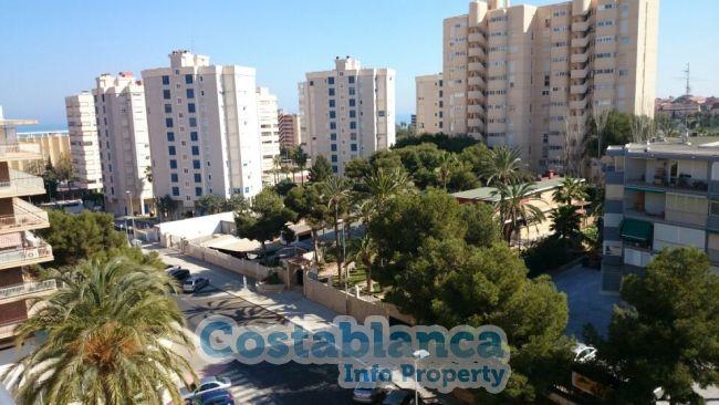 Квартира San Juan playa, Испания, 60 м2 - фото 1