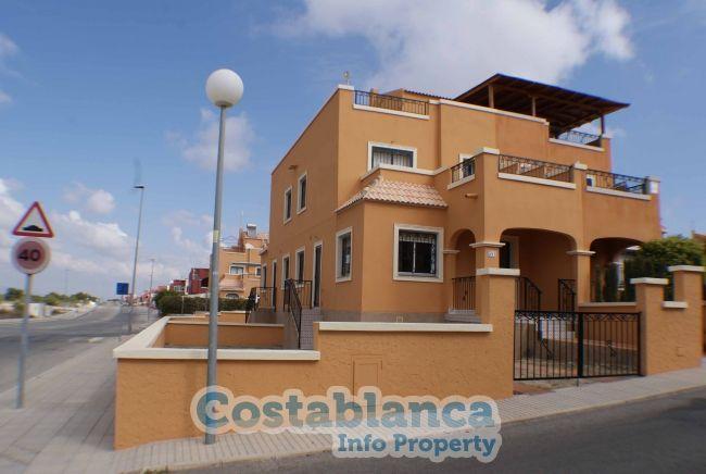 Дом в Торревьехе, Испания, 79 м2 - фото 1