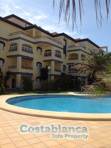Недвижимость в провинции аликанте испания фото