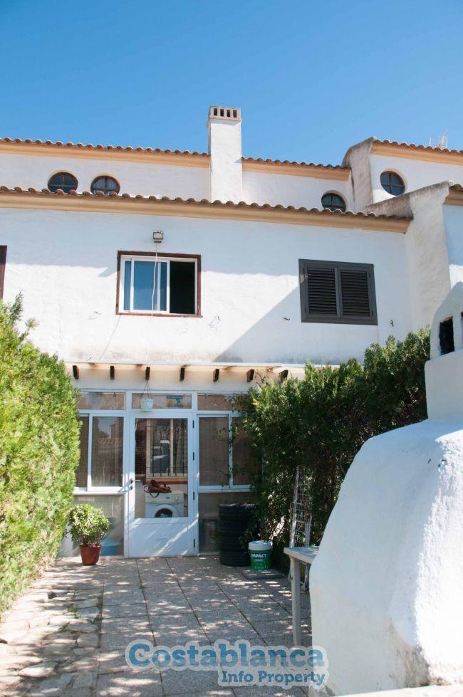 Дом Aguas Nuevas, Испания - фото 1
