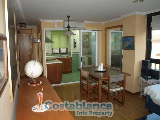 Квартира в Финестрате, Испания, 68 м2 - фото 1