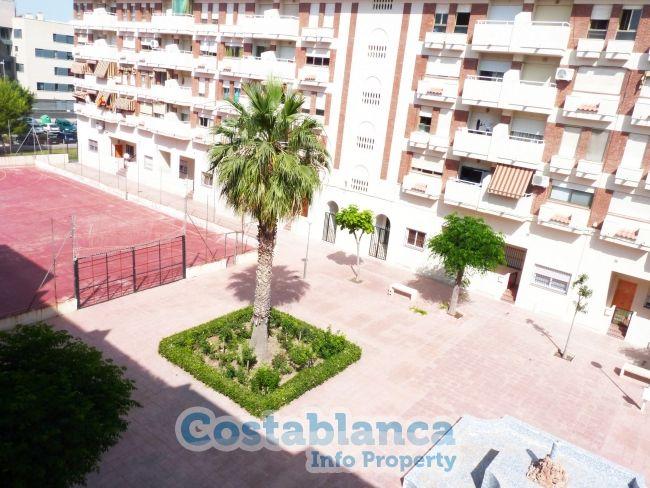 Квартиры в испании аликанте недорого