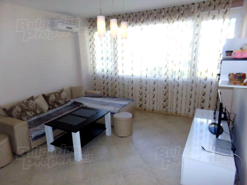 Апартаменты на Солнечном берегу, Болгария, 72 м2 - фото 1