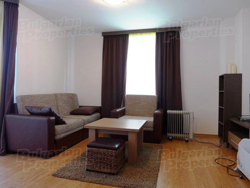 Апартаменты в Банско, Болгария, 68 м2 - фото 1