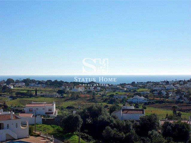 Вилла в Албуфейре, Португалия, 718 м2 - фото 1