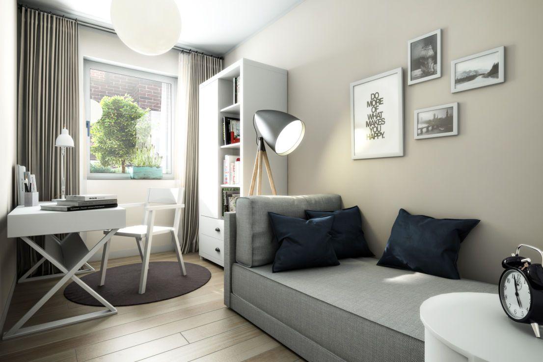 Квартира в Дюссельдорфе, Германия, 72 м2 - фото 1