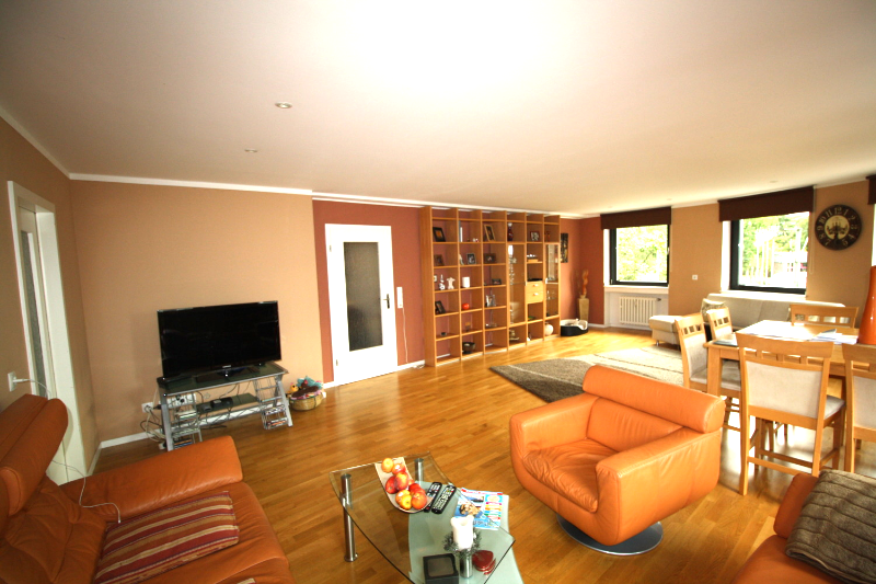 Квартира в Дюссельдорфе, Германия, 132 м2 - фото 1