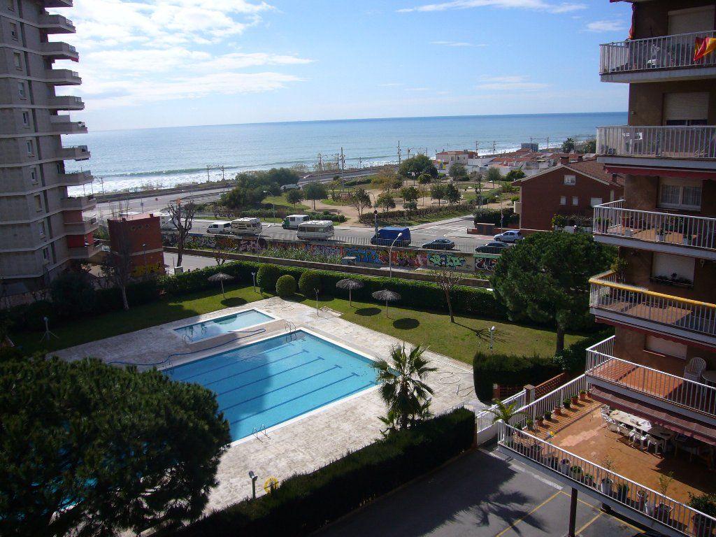 Квартира в Виласар-де-Мар, Испания, 108 м2 - фото 1