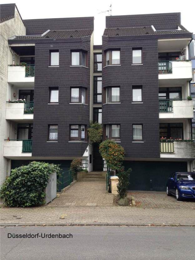 Доходный дом в Дюссельдорфе, Германия, 580 м2 - фото 1