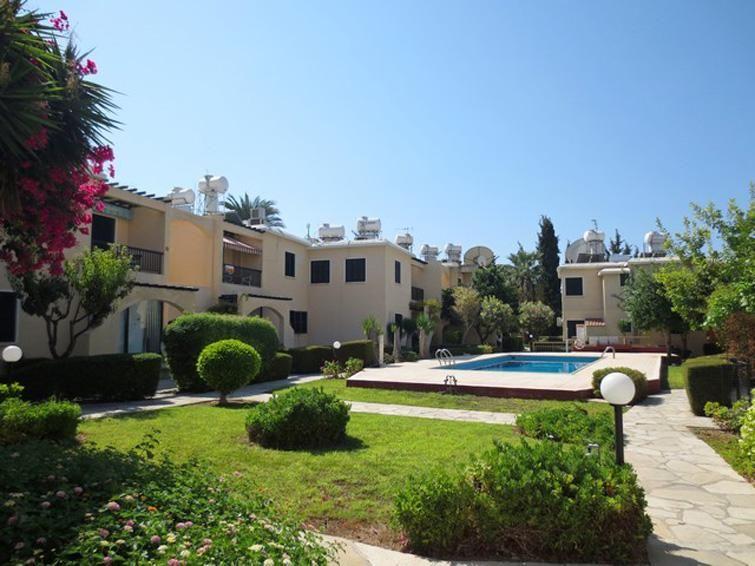 Апартаменты в Пафосе, Кипр, 70 м2 - фото 1