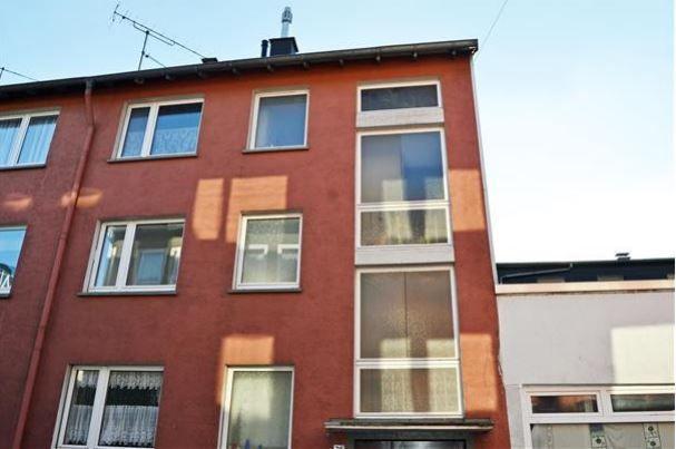 Доходный дом в Вуппертале, Германия, 165 м2 - фото 1