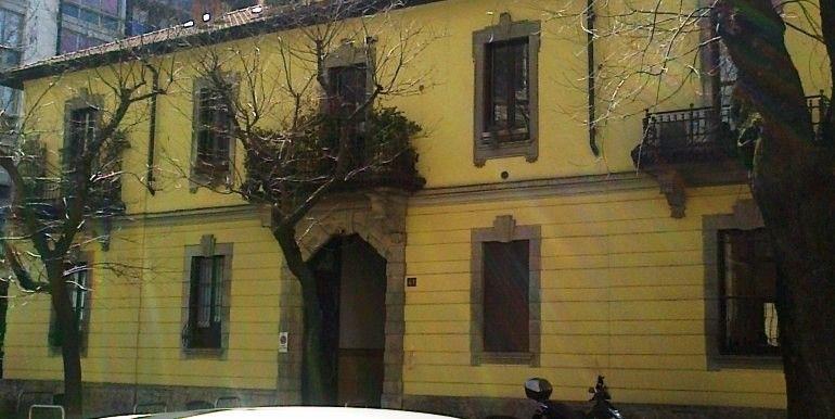 Апартаменты в Милане, Италия, 110 м2 - фото 1