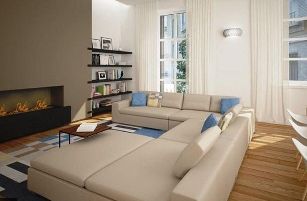 Апартаменты в Милане, Италия, 54 м2 - фото 1