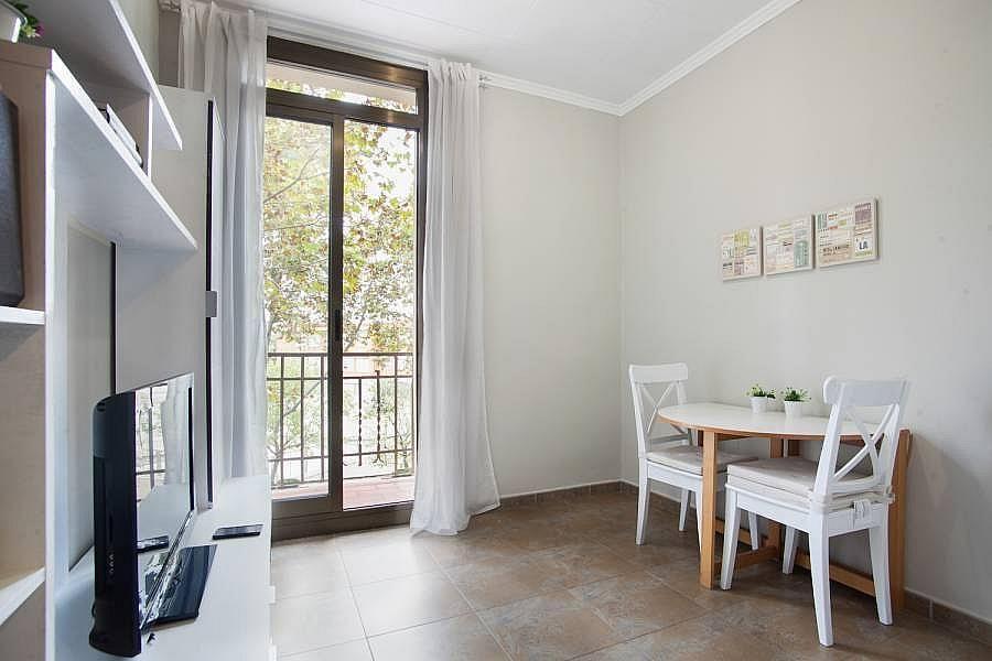 Квартира в Барселоне, Испания, 39 м2 - фото 1