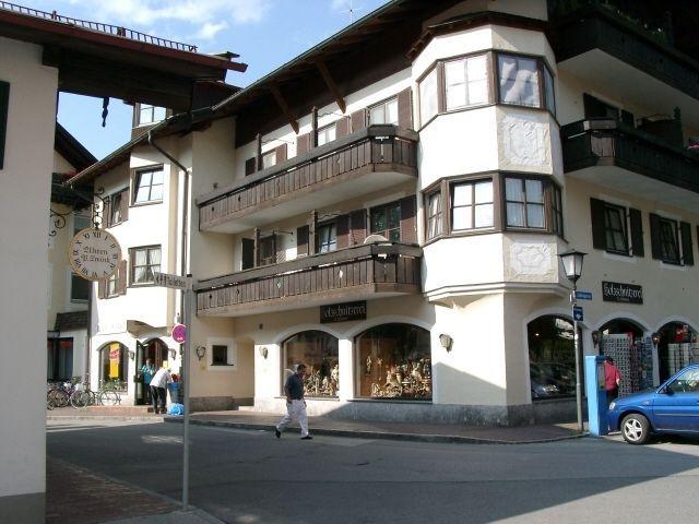 Магазин в Южной Баварии, Германия, 562 м2 - фото 1
