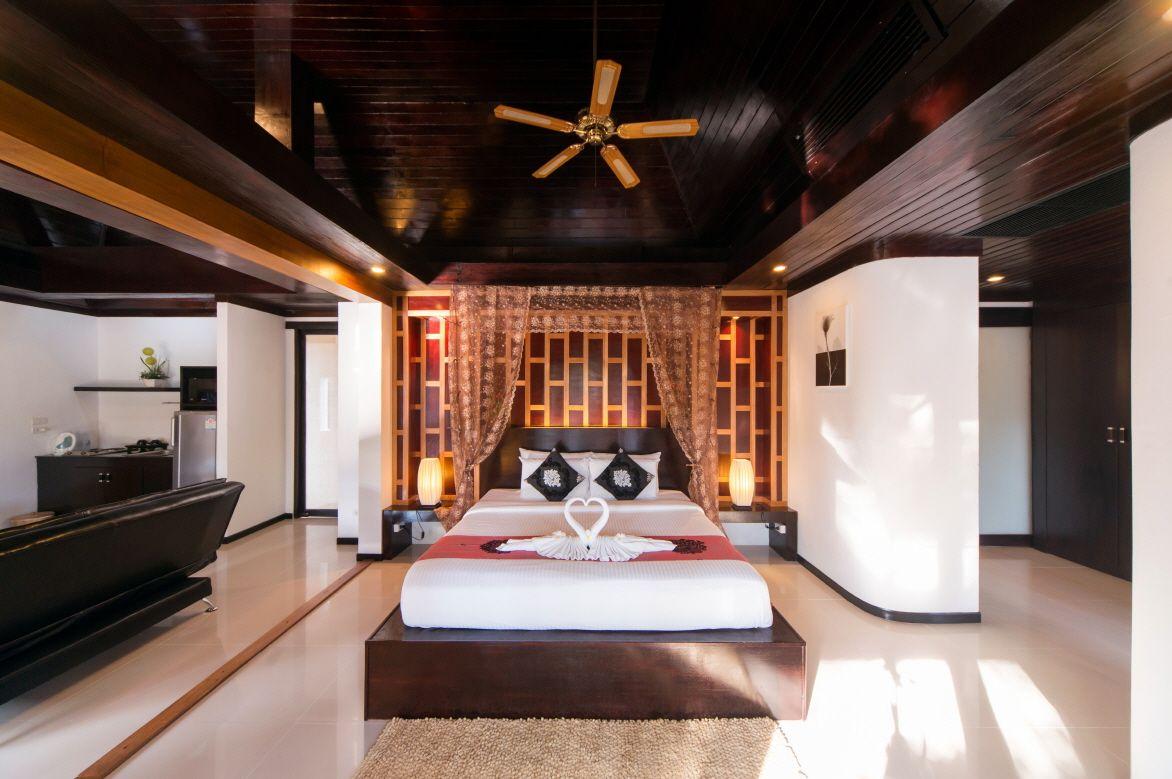 Квартира на Пхукете, Таиланд, 121 м2 - фото 1