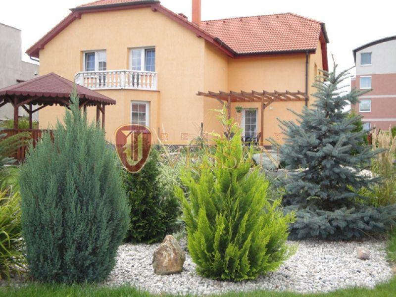 Дом в Праге, Чехия - фото 1