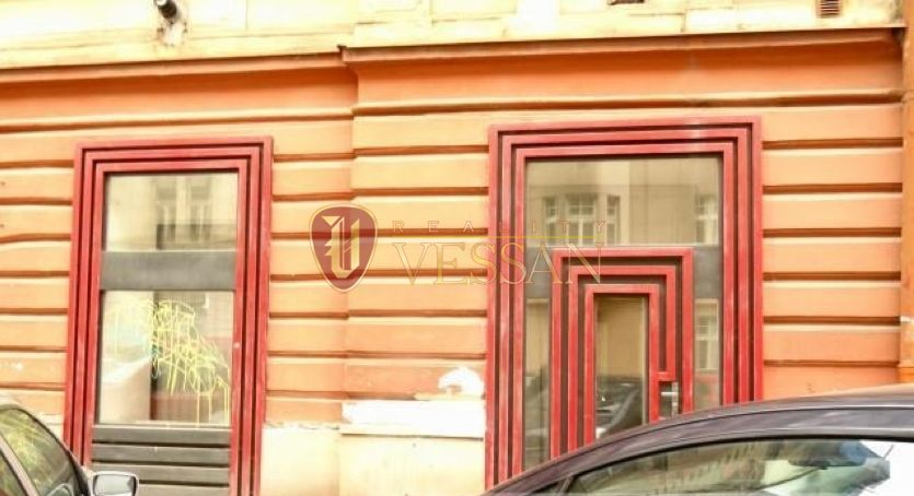 Офис в Праге, Чехия, 40 м2 - фото 1