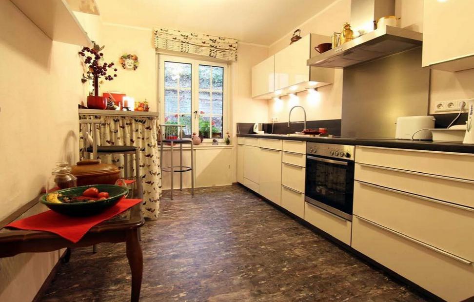 Квартира в Баден-Бадене, Германия, 66 м2 - фото 1