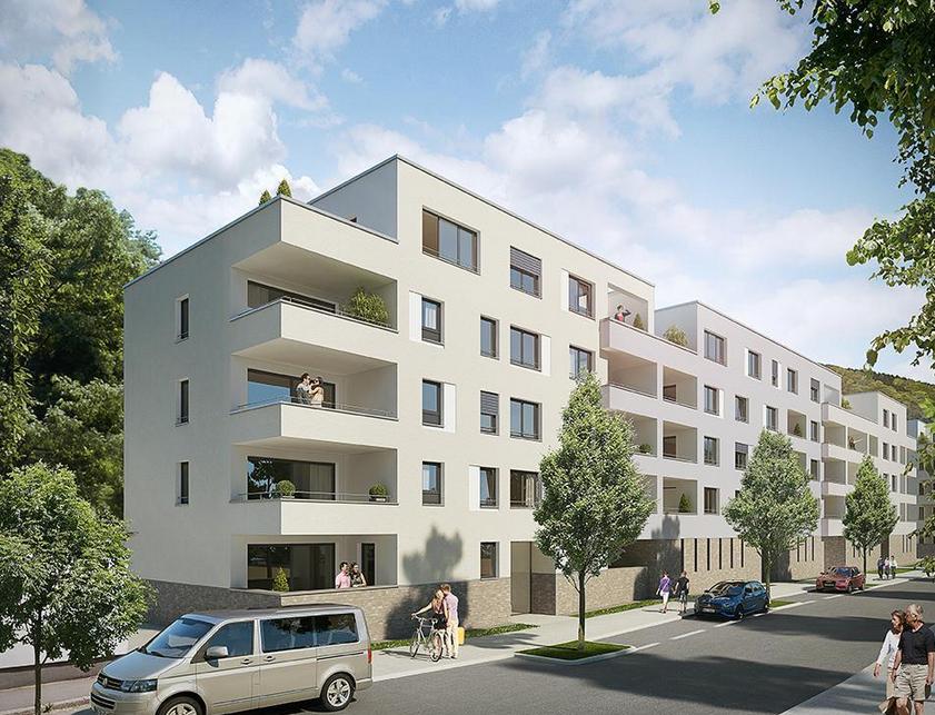 Квартира в Баден-Бадене, Германия, 51 м2 - фото 1