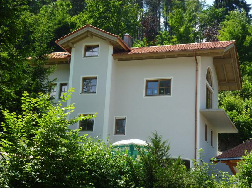 Дом в Гармиш-Партенкирхене, Германия - фото 1