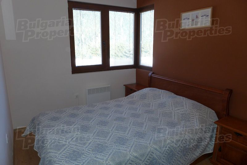 Апартаменты в Боровце, Болгария, 37.16 м2 - фото 1