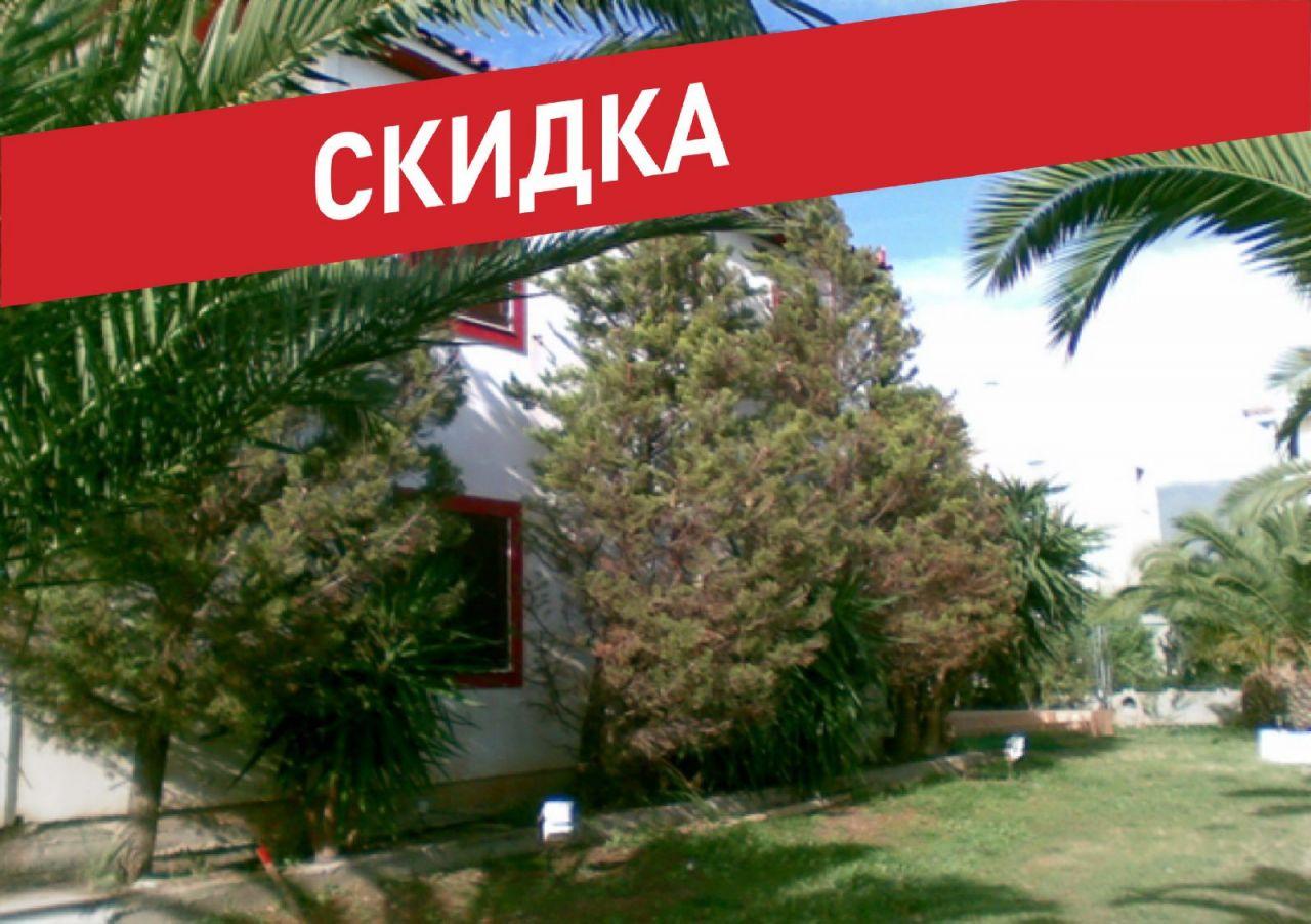 Вилла Кинетта, Греция, 900 м2 - фото 1
