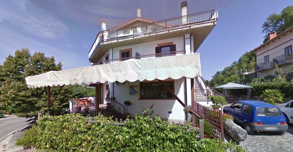 Таунхаус в Абруццо, Италия, 115 м2 - фото 1