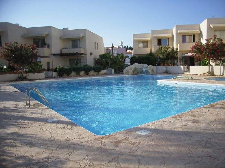 Таунхаус в Пафосе, Кипр, 110 м2 - фото 1