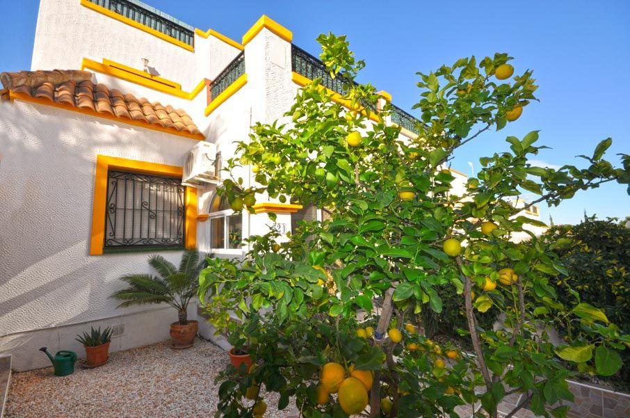 Дом на Коста-Бланка, Испания, 84 м2 - фото 1