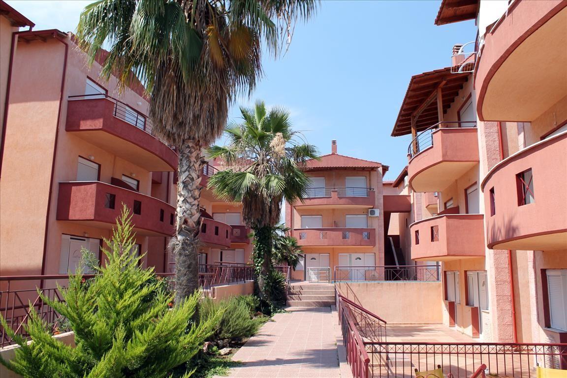 Квартира в Ситонии, Греция, 68 м2 - фото 1