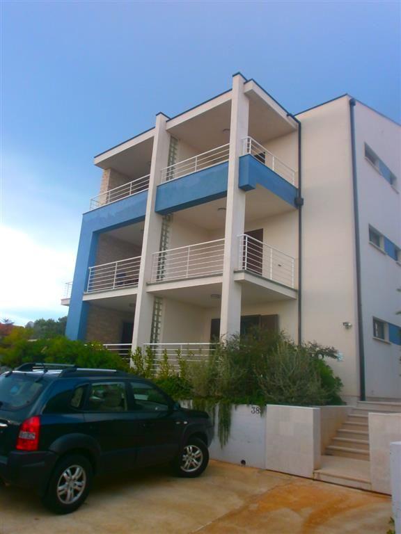 Апартаменты в Медулине, Хорватия, 55 м2 - фото 1