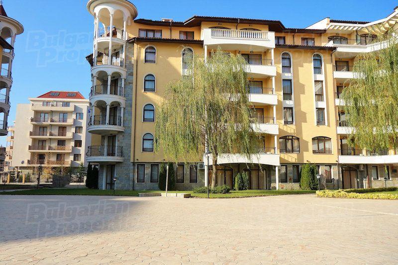 Апартаменты на Солнечном берегу, Болгария, 64.62 м2 - фото 1