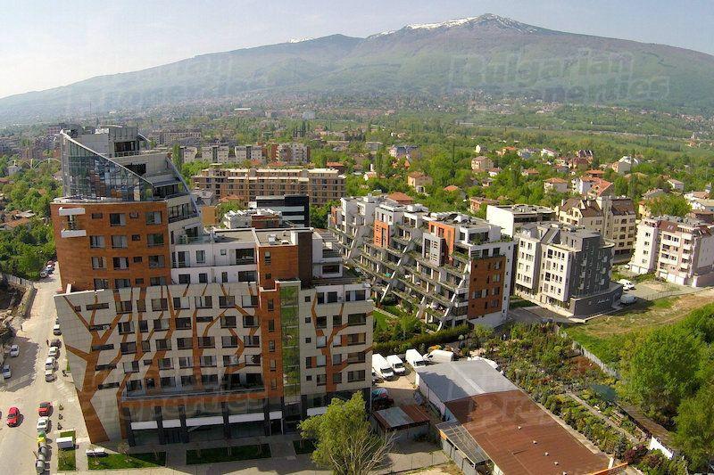 Апартаменты в Софии, Болгария, 144.81 м2 - фото 1