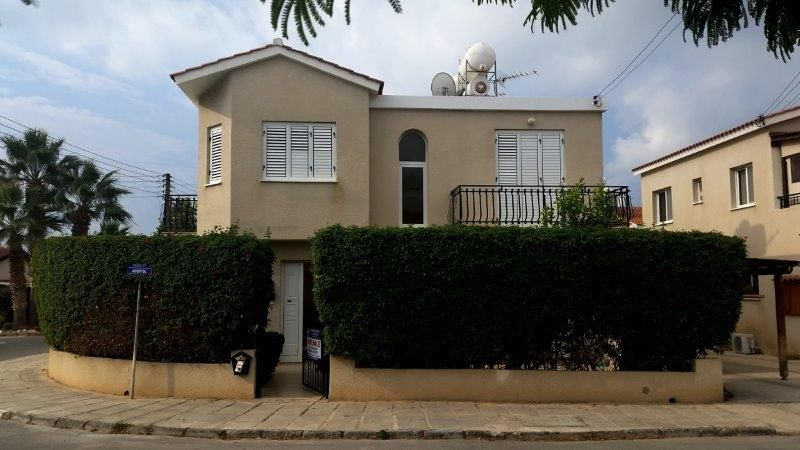 Дом в Пафосе, Кипр, 101 м2 - фото 1