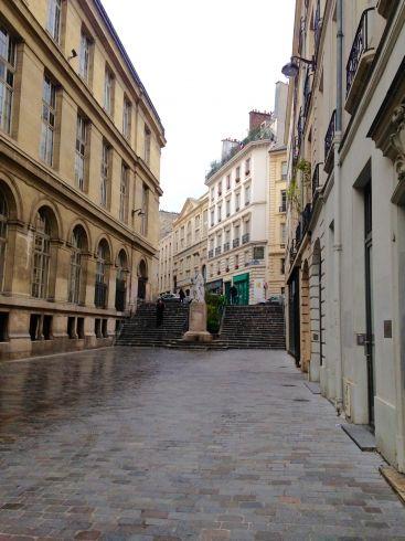 Квартира в Париже, Франция, 26 м2 - фото 1