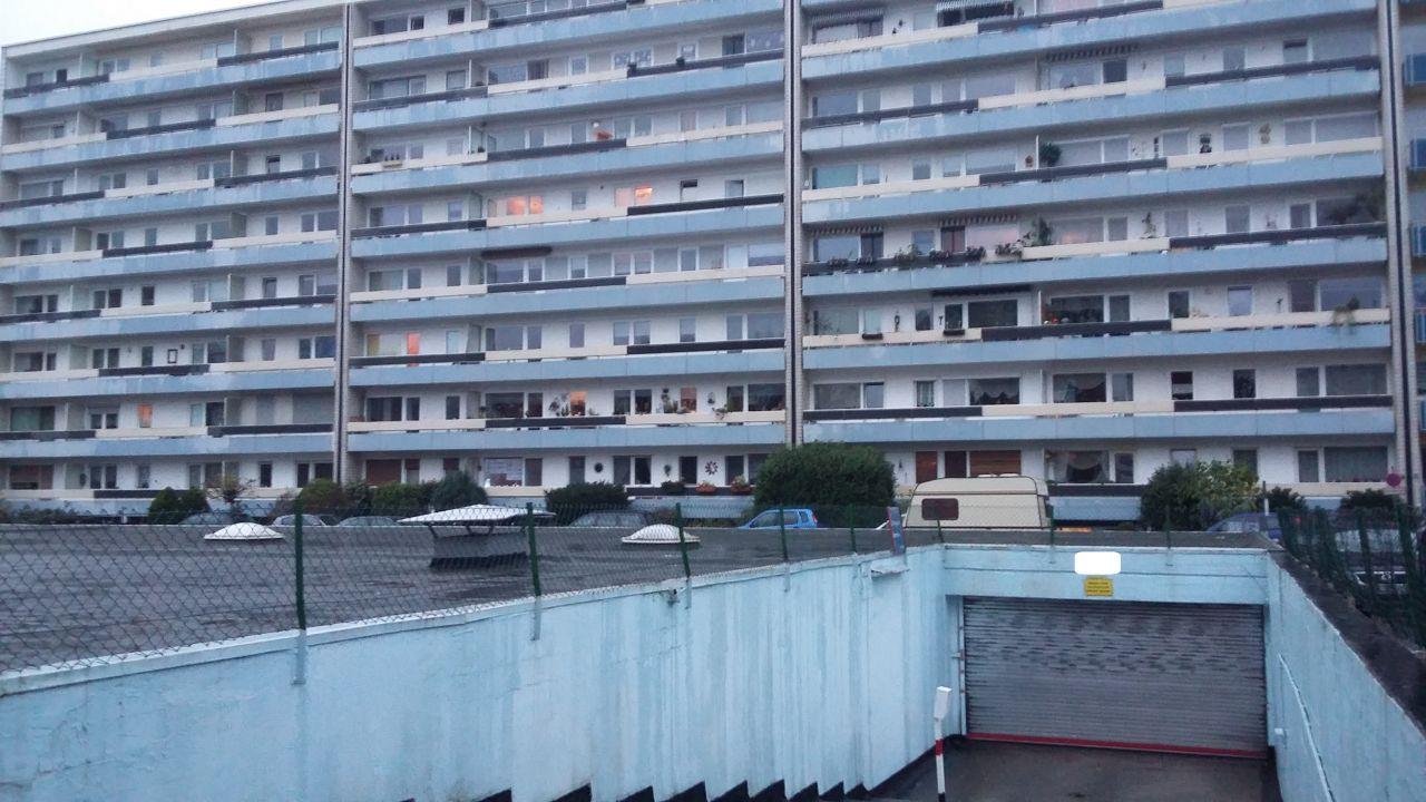Коммерческая недвижимость в Дуйсбурге, Германия, 2488 м2 - фото 1
