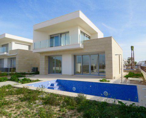 Дом в Торревьехе, Испания, 430 м2 - фото 1