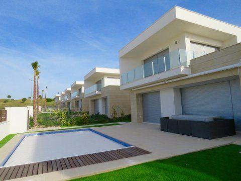 Дом в Торревьехе, Испания, 430 м2 - фото 12