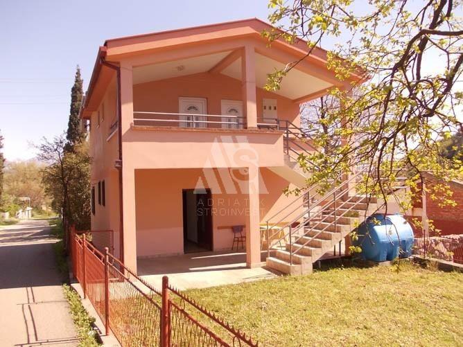 Коттедж в Сутоморе, Черногория, 210 м2 - фото 1
