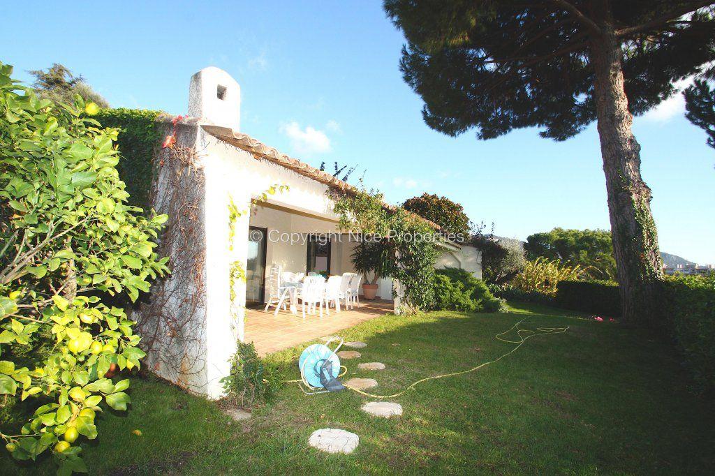 Дом в Ницце, Франция, 400 м2 - фото 1