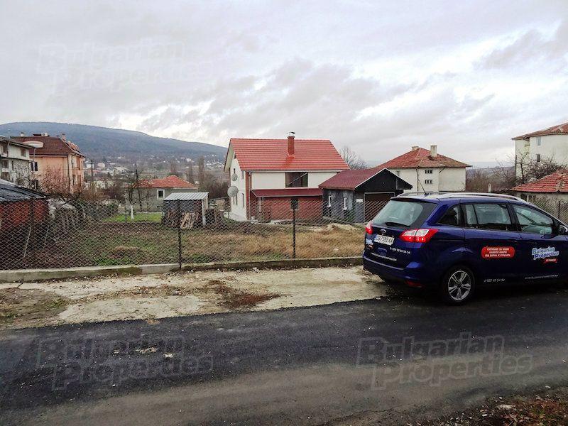 Земля в Кранево, Болгария, 1 м2 - фото 1