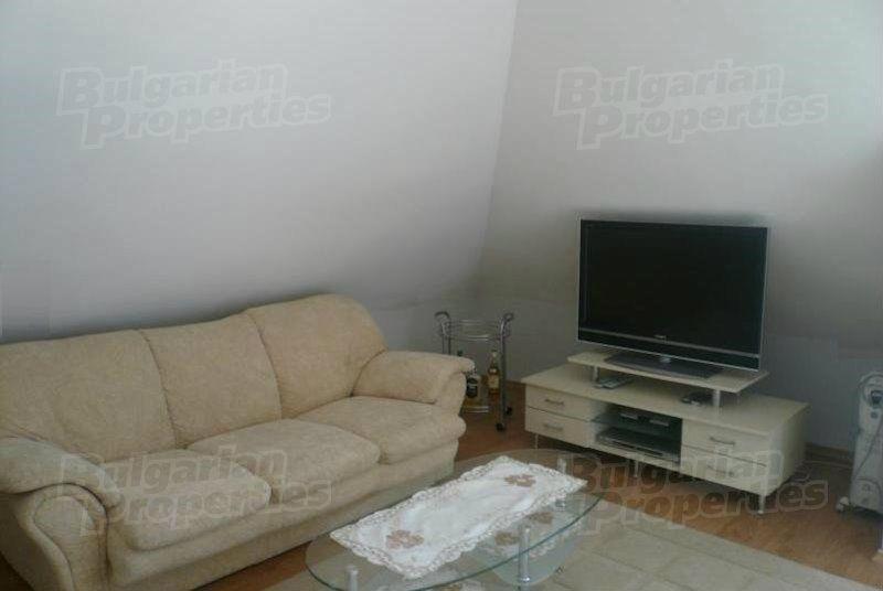 Апартаменты в Софии, Болгария, 125 м2 - фото 1