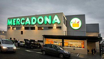 Магазин в Гранаде, Испания, 6100 м2 - фото 1