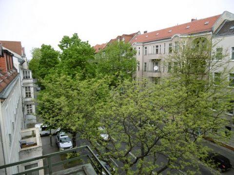 Квартира в Берлине, Германия, 28 м2 - фото 1