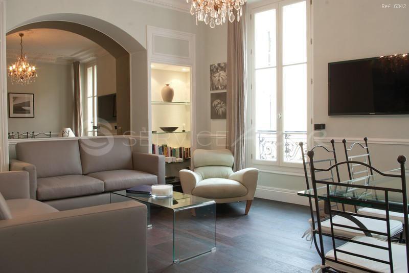 Апартаменты в Каннах, Франция, 86 м2 - фото 1