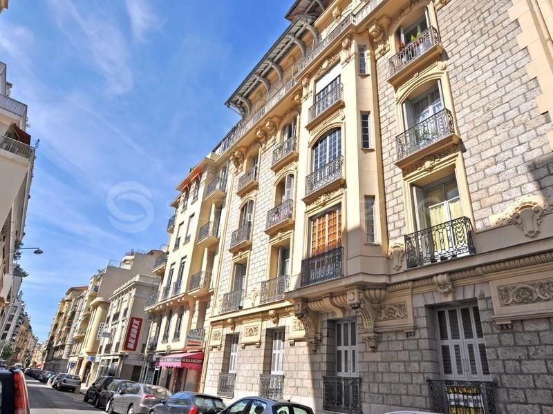 Апартаменты в Ницце, Франция, 48 м2 - фото 1