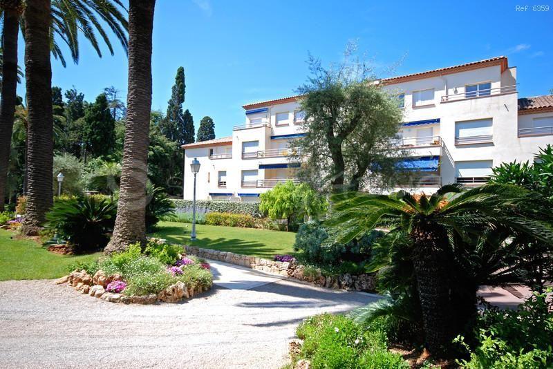 Апартаменты в Антибе, Франция - фото 1