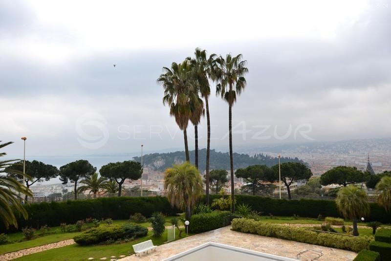 Апартаменты в Ницце, Франция, 150 м2 - фото 1